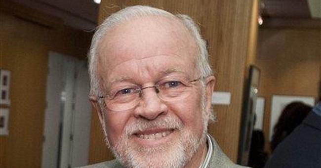 Filmmaker Douglas Trumbull receives honorary Oscar