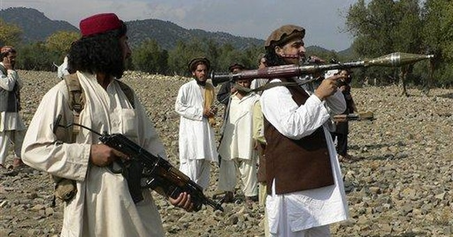 Militants decry attacks against Pakistani military