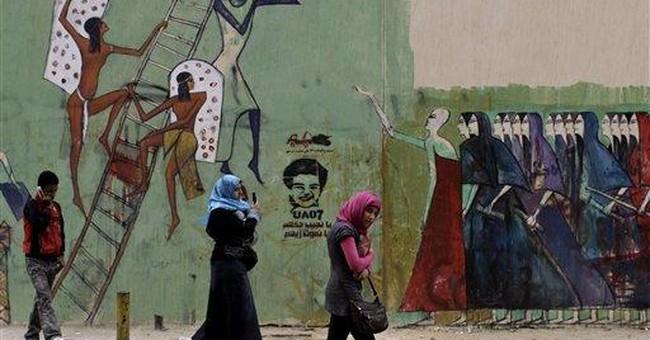 UN consultant shot dead in Cairo
