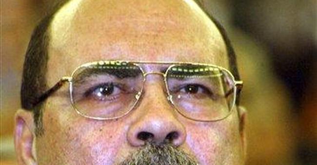 Former head of Algeria's military dies
