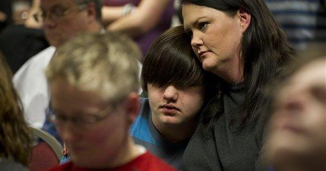 Officials: Bullying debate in Minn. brought change