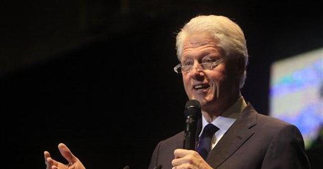 Clinton: Poverty helping fuel violence in Nigeria