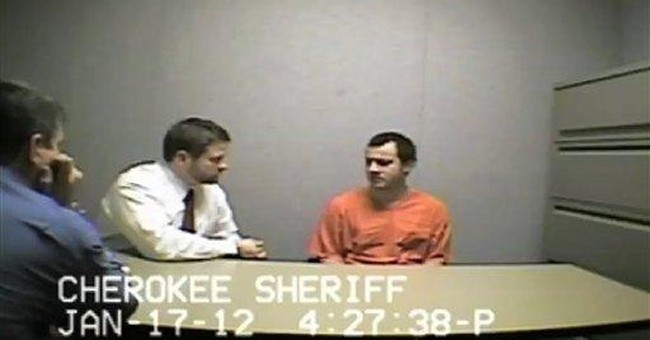 Interview offers glimpse into killer's mind