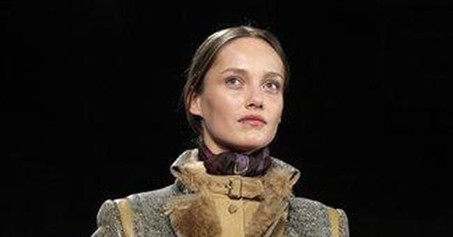 Hilfiger brings hunt club to Fashion Week