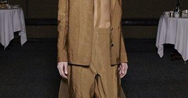 Luxury fashion world tweaking its style for Gen Y