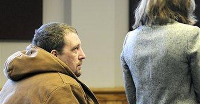 Vt. man pleads not guilty in Robert Frost theft