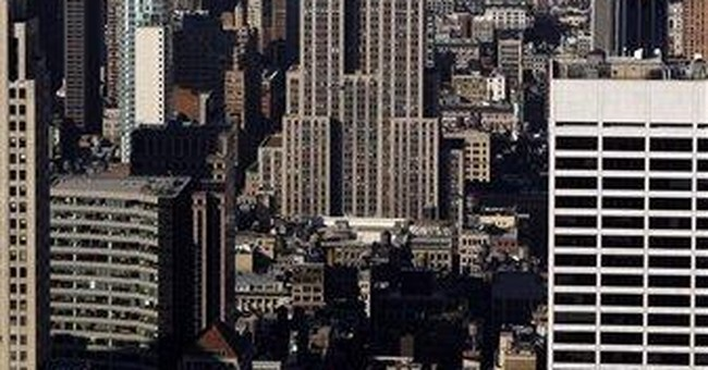 Stock in the Empire State Building: Going up?