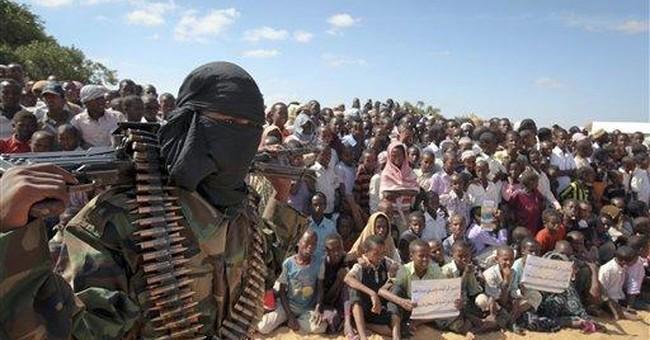 Big rally in Somalia for al-Qaida-al-Shabab merger