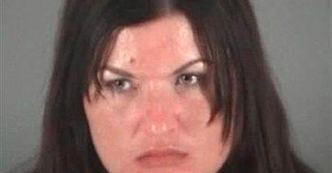 Woman sentenced for spiking Utah man's smoothie