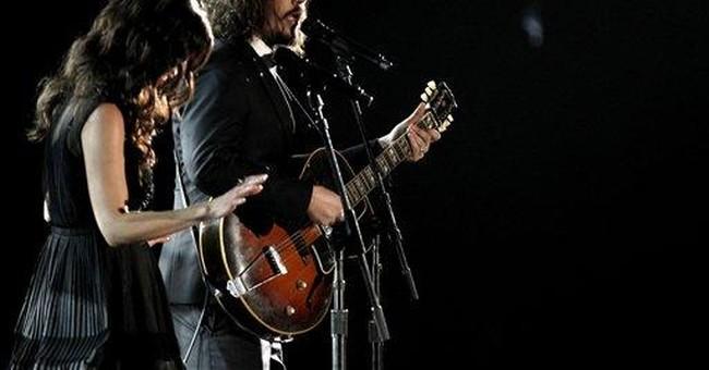 Beach Boys, Radiohead, Chili Peppers play Bonnaroo