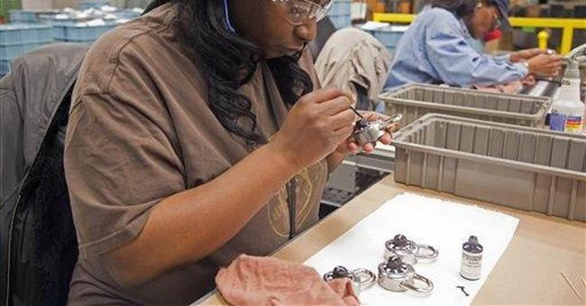 Obama to tout American manufacturing in Wis. visit