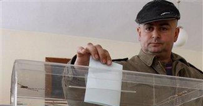 Kosovo Serbs hold defiant referendum