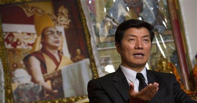 AP Interview: Tibetan exile warns of crackdown