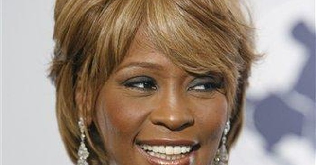 Whitney Houston estate to gain; questions remain
