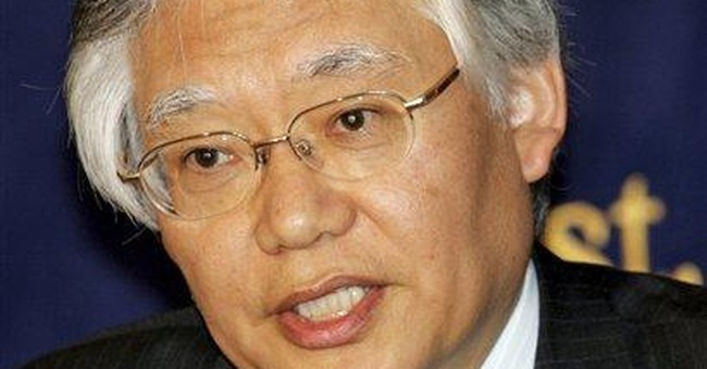 Japan official faults nuke design, defends secrecy
