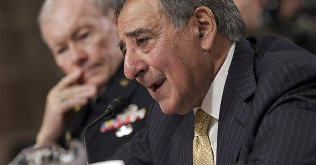 Military leaders insist Obama budget is right plan