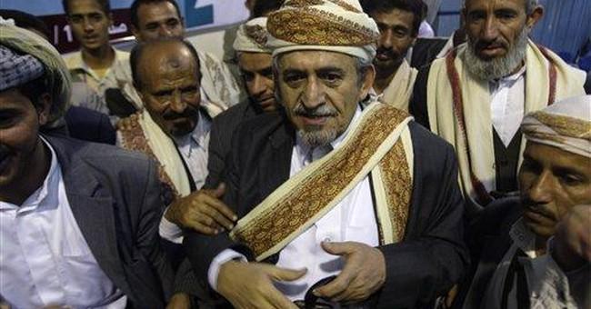Yemeni security: 5 officials shot dead