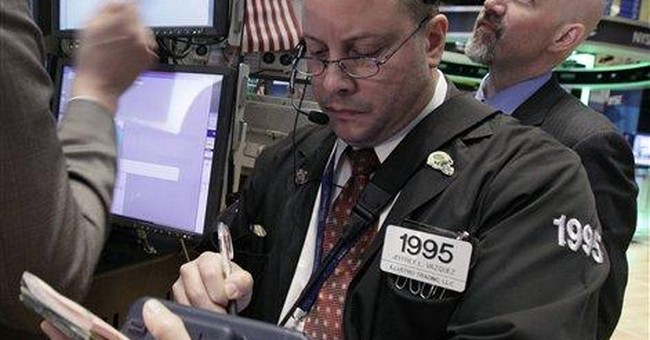 Dow falls 97 points, worst showing this year