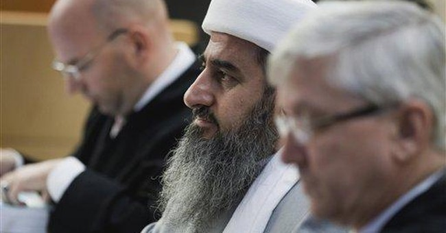 Iraqi-born Islamist cleric in Norway terror trial