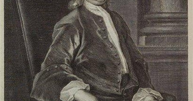 Israeli library uploads Newton's theological texts
