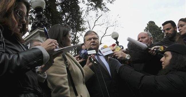 Eurozone calls for tighter Greek surveillance