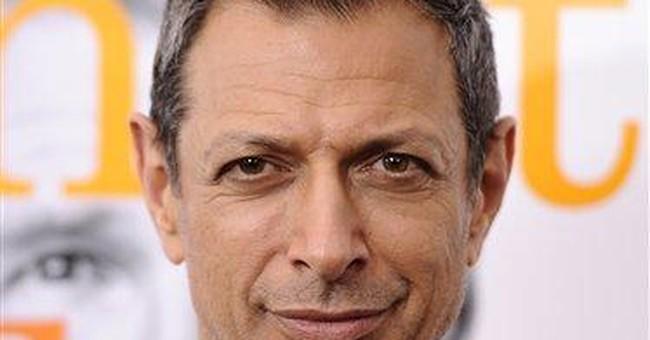 Jeff Goldblum replaces Alan Rickman in 'Seminar'