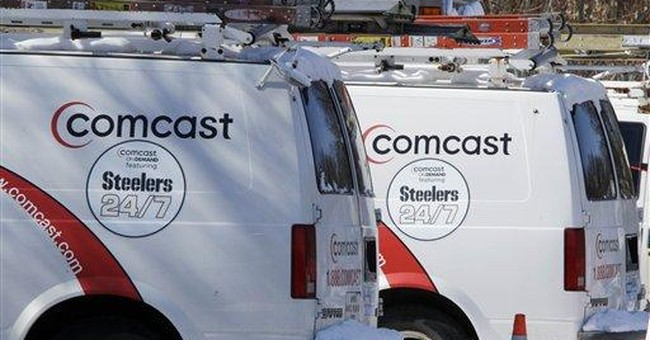Comcast subscribers almost stop cancelling cable