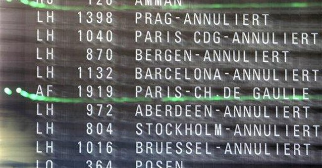 Strike leads to 151 cancelled flights at Frankfurt