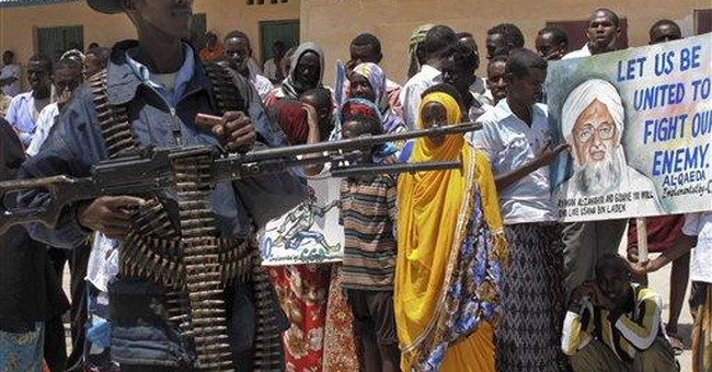 Somali families flee to capital, fearing fighting
