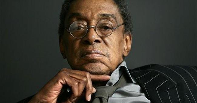 Hundreds honor 'Soul Train' creator Don Cornelius