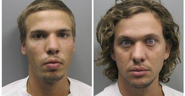 Fugitive brothers enter pleas in Colorado