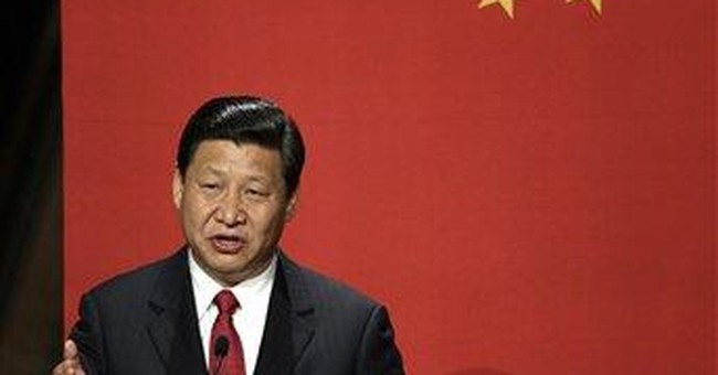 Local scandal highlights China succession contests