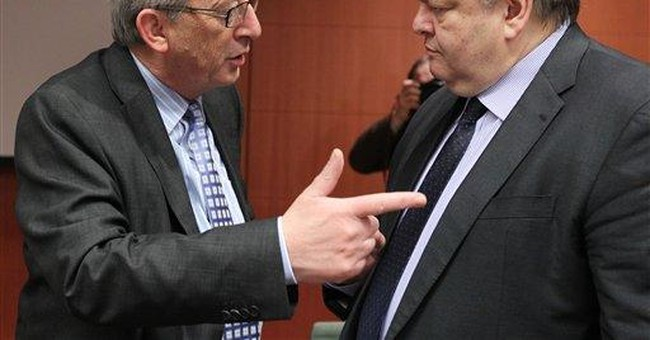 Source: Greek plan cannot sufficiently reduce debt