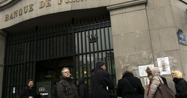 Franc farewell: France bids adieu to former money