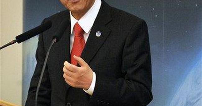 UN chief: Iran should open nuke programs