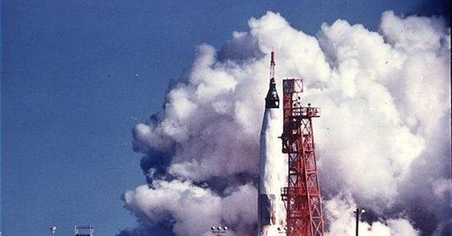 Godspeed John Glenn: 50 years since first US orbit