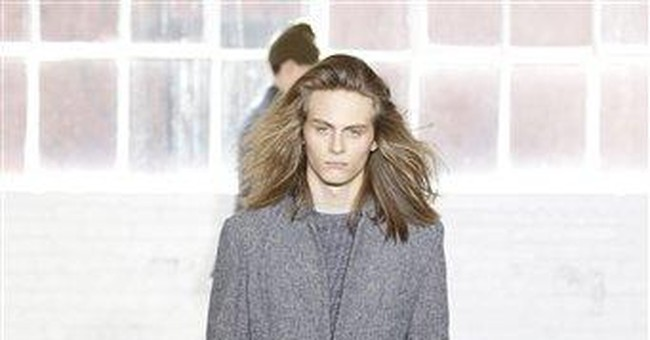 Clean, tailored suits a must in menswear this fall
