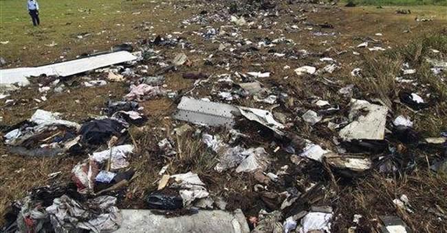 APNewsBreak: US records show Nigeria airline woes