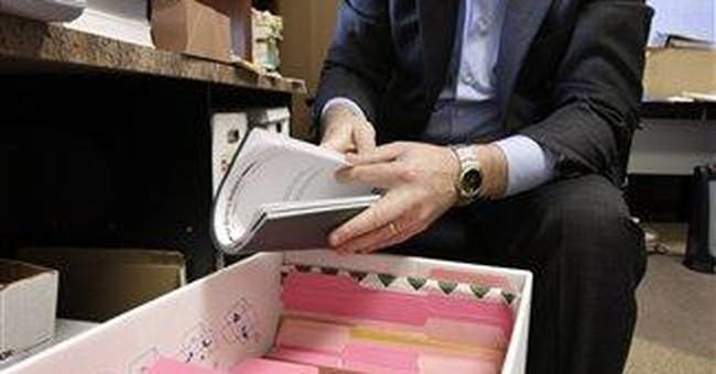 Denied jobs, blacks in Iowa test new bias theory