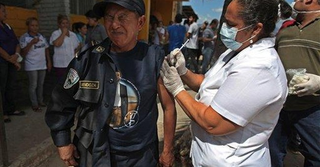 Deadly Honduran fire could occur across region