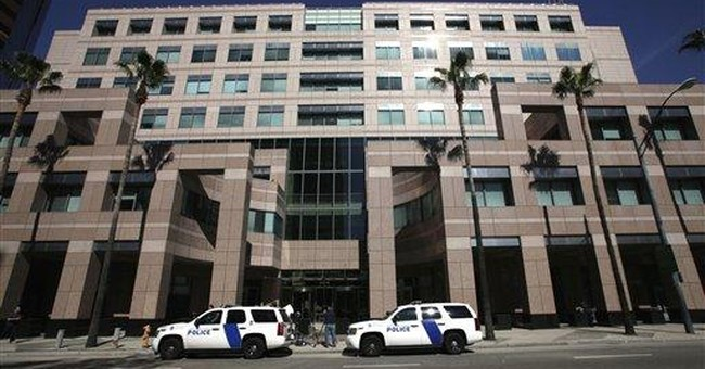 Calif. shooting latest woe for immigration agency