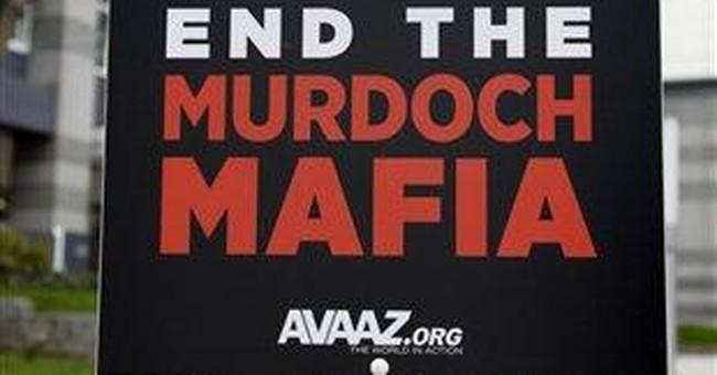 Rupert Murdoch: No defense for tabloid wrongdoers