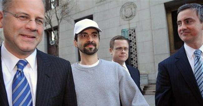 NJ programmer freed as NY court orders acquittal