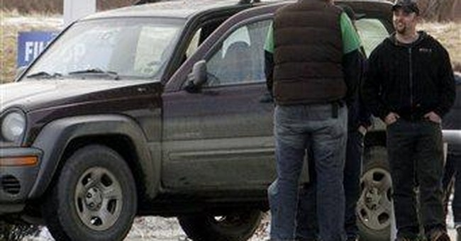 Consumer prices up as gas, clothing costs rise