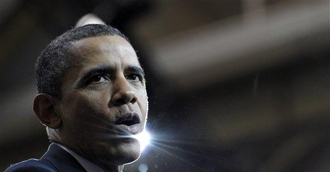 Obama promotes modest American dream