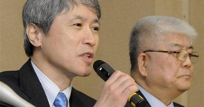 Japan's emperor, 78, has successful heart surgery