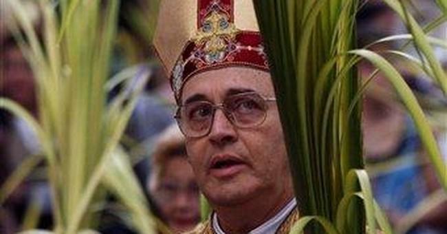 As pope visit nears, spotlight on Cuba's cardinal