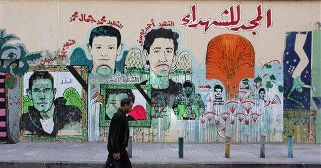 Egypt sets NGO trial date, escalating rift with US