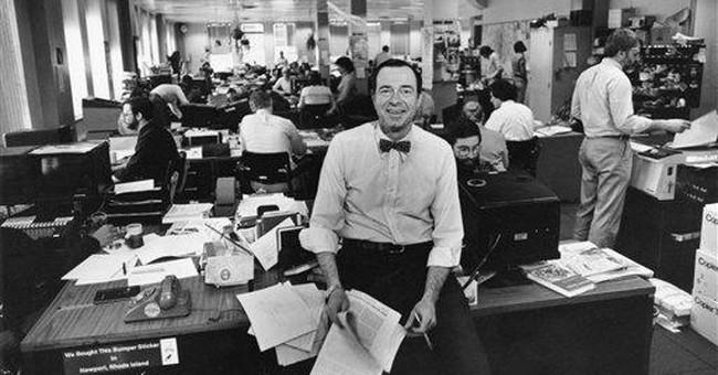 Ex-Minneapolis Tribune editor, author Bailey dies
