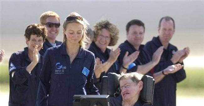 Stephen Hawking to turn 70, defying disease